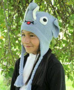 child's hat