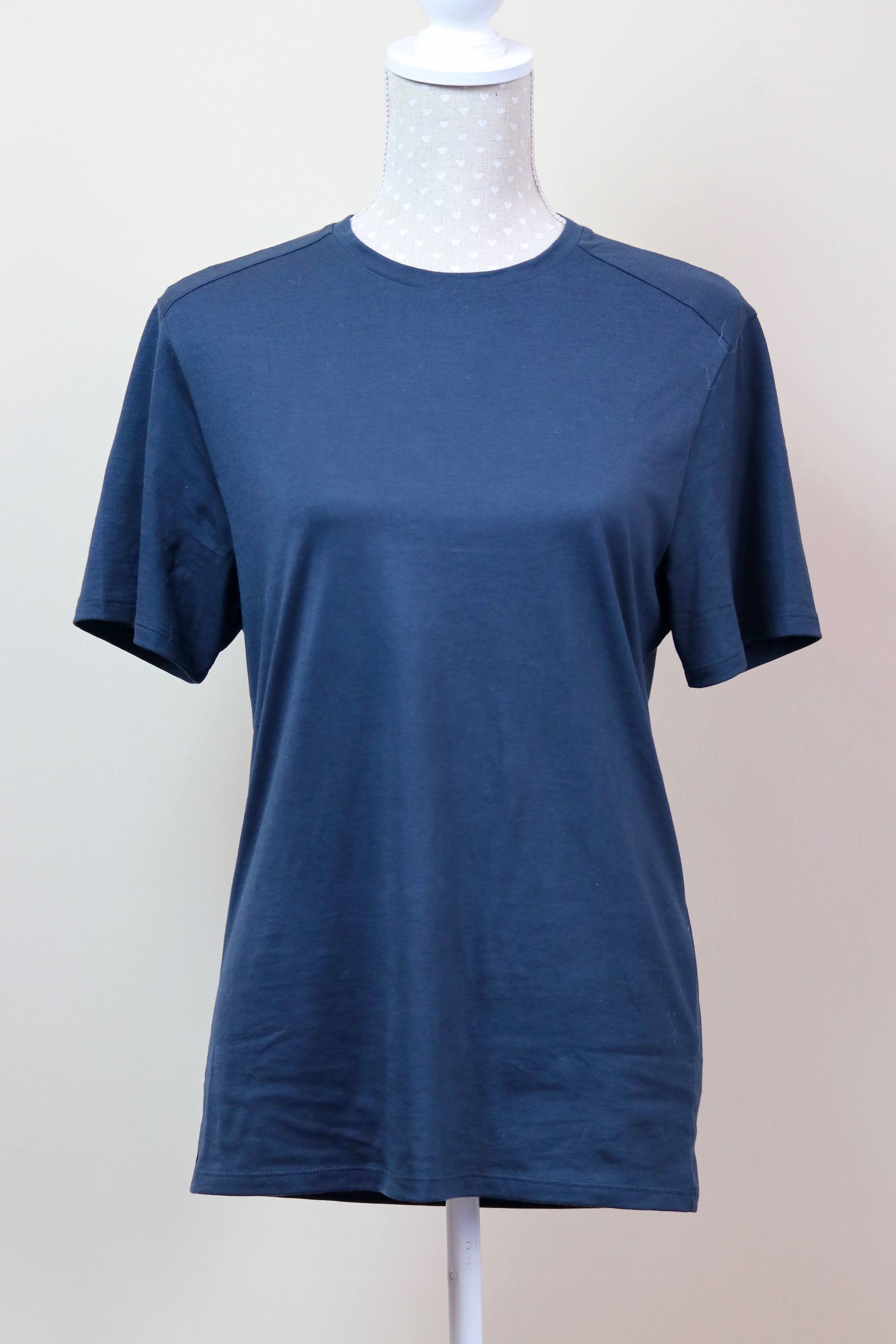pima cotton t shirt