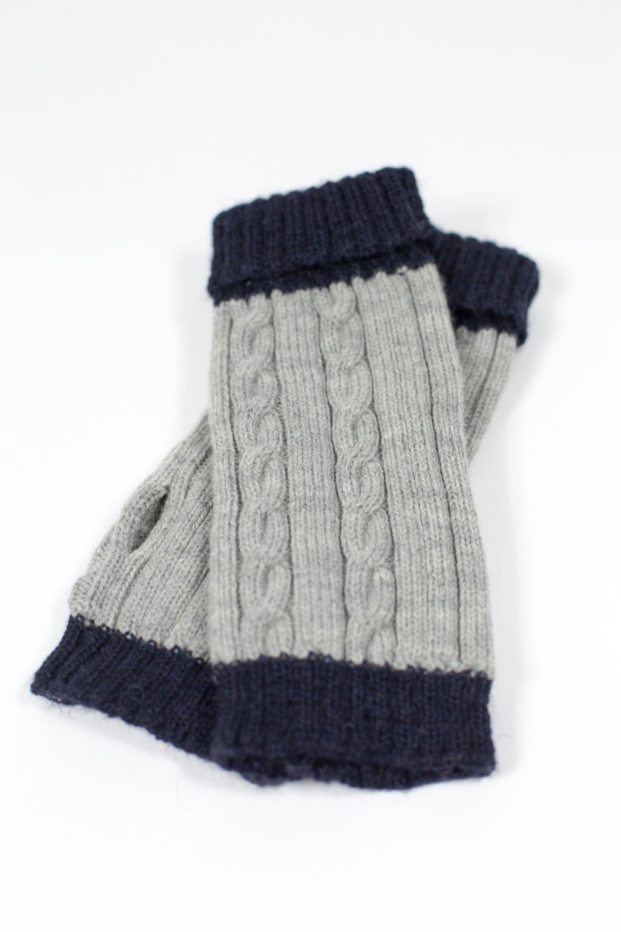 british alpaca mittens