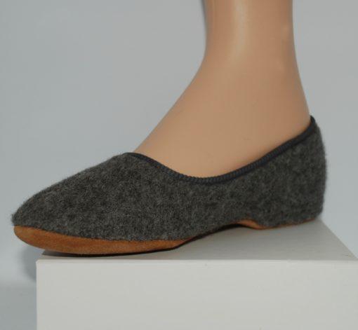 Ballerina Slippers