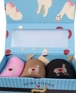 Norlander Socks